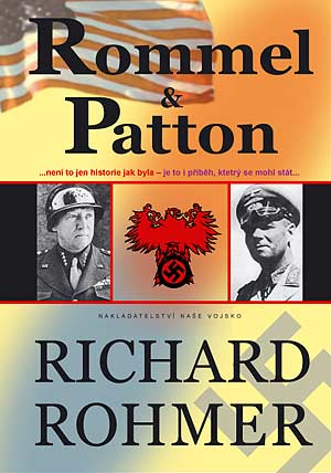 ROMMEL A PATTON