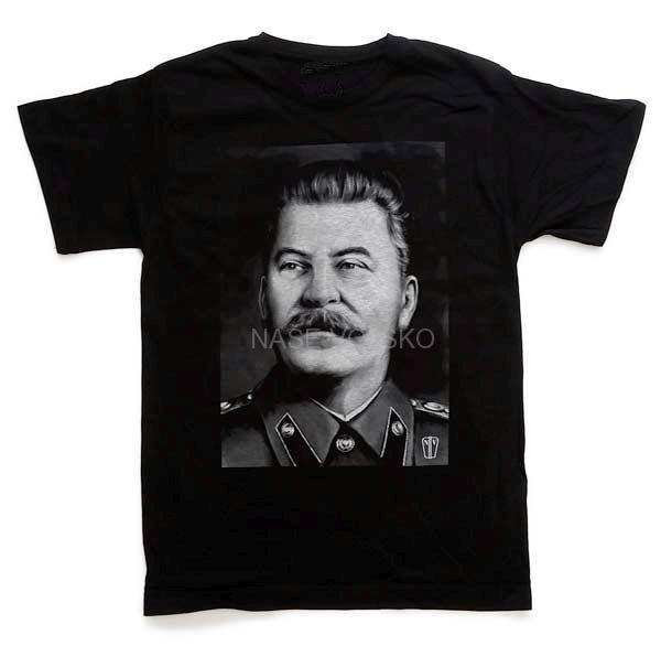 Avatar 2 J Stalin: Tričko S Potiskem J. V. Stalin